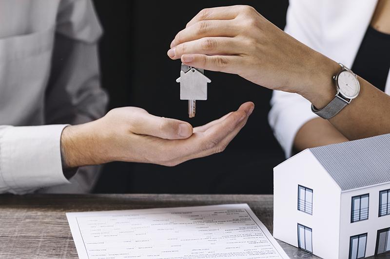 代書貸款-房屋借款